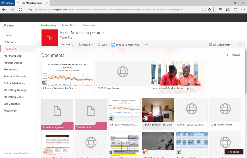 SharePoint Focus Page 2 Of 4 Daniel Anderson