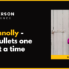 Sharon Connolly – banishing boring bullets one slide deck at a time